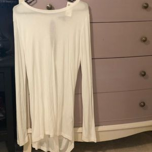 NWT size large Banana Republic top